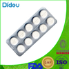 High Quality USP/EP/BP GMP DMF FDA Ferrous Fumarate and Folic Acid Tablets CAS NO Producer